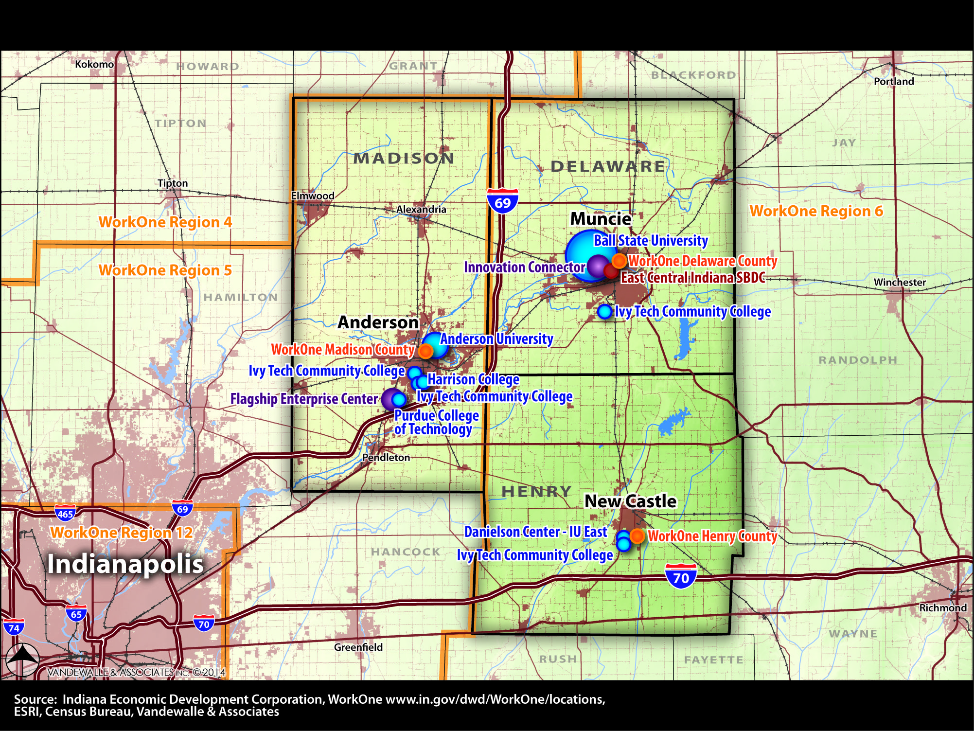 3 County Map (2.18.14)