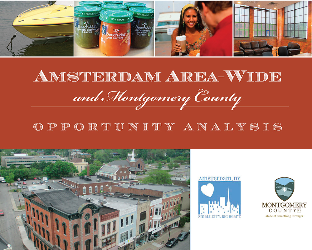 Amsterdam Area Wide Opportunity Analysis_