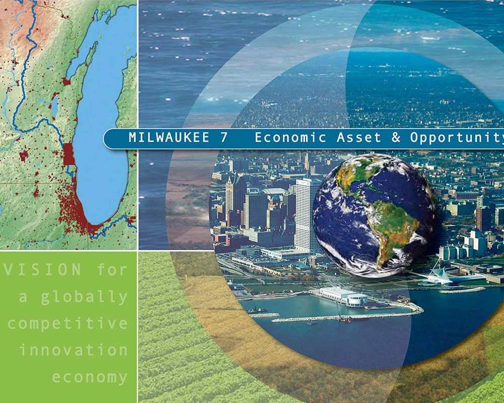 Milwaukee 7 Economic Asset & Opportunity1