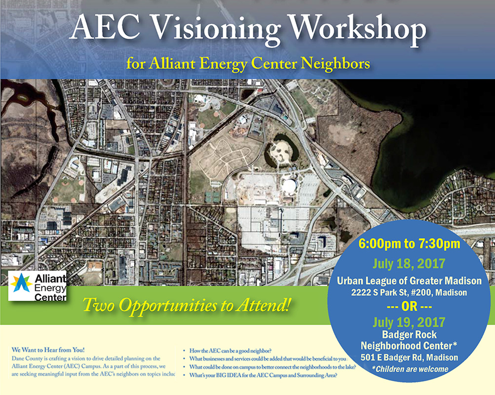 AEC Vision Workshop 1000x800
