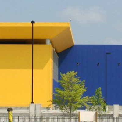 Oak Creek amends TIF district to support new development around Ikea, Drexel interchange